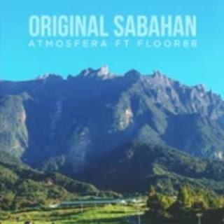 Atmosfera ft. Floor 88 - Original Sabahan