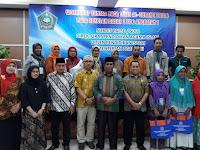 Di Ternate, Syarat Masuk SMP Siswa Harus Miliki Sertifikat Lulus BTQ