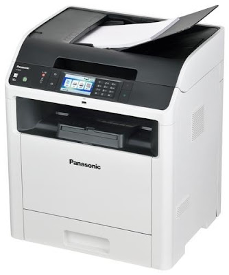 Panasonic DP-MB545 Driver Download