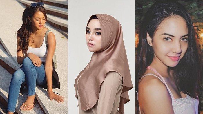 Jadi Janda Di Usia Belasan, Begini Nasib 4 Seleb Seksi Ini, No 3 Dikejar Polisi  Hebohkan Indonesia