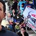 LOOK: Trillanes Proud Na Proud Daw Sa Rally! Humirit Pa Para Kay Pangulong Duterte