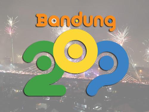 Rangkaian Event Hari Jadi Kota Bandung ke-207