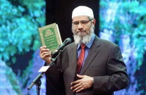 Usai Mendengar Ceramah Zakir Naik di Malaysia, 4 Orang Ini Akhirnya Masuk Islam