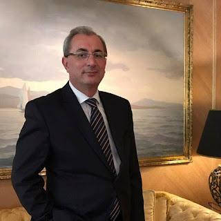 Σπ.Κωνσταντάρας : Να συμπεριληφθεί ο Δήμος Θέρμου Αιτωλοακαρνανίας ...