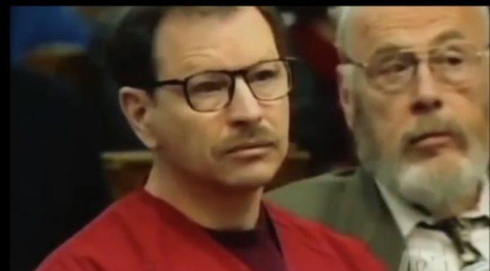 Asesinó a personas pero mira lo que sucedió cuando un padre cristiano lo perdonó