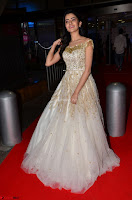 Rukshar Mir designer Anarkali Gown at 64th Jio Filmfare Awards South  2017 ~  Exclusive 013.JPG