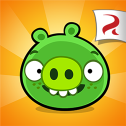 [Windows Phone app] Bad Piggies