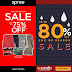 End of Season Sale  [Spree Up to 75% off vs Zando Up to 80% off ] deals