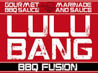 Lulu Bang BBQ Sauce