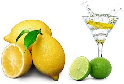 Know Sweet Benefits of Sour Lemon