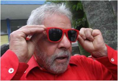 Lula livre,