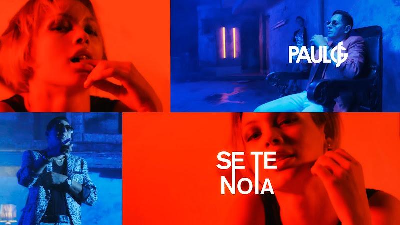 Paulo FG - ¨Se te nota¨ - Videoclip. Portal del Vídeo Clip Cubano