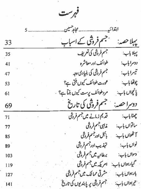 Jisam Faroshi Ki Tareekh Pdf Urdu Book Free Download - PDF BOOKS
