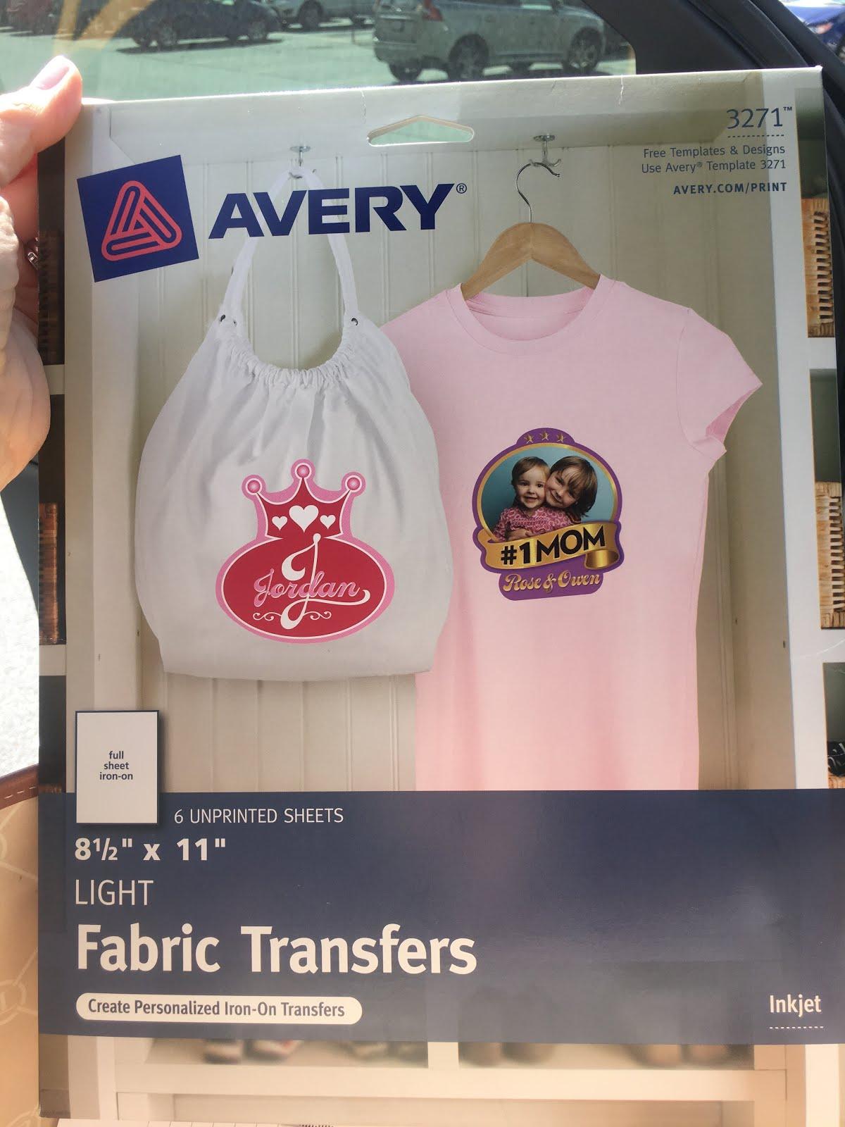 avery t shirt transfers templates - Madran kaptanband co