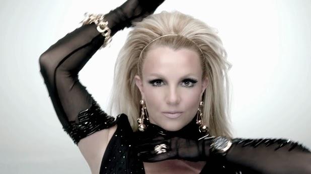 Old Russian Ladies Sing Britney 52