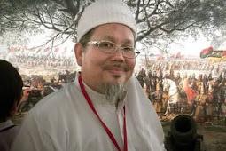 Surat Terbuka Wasekjen MUI KH Tengku Zulkarnaen Untuk Kapolri