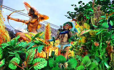 2017 02 27t093721z 123711714 rc1129400a90 rtrmadp 3 brazil carnival - Literatura no Samba - por Verônica Daniel Kobs