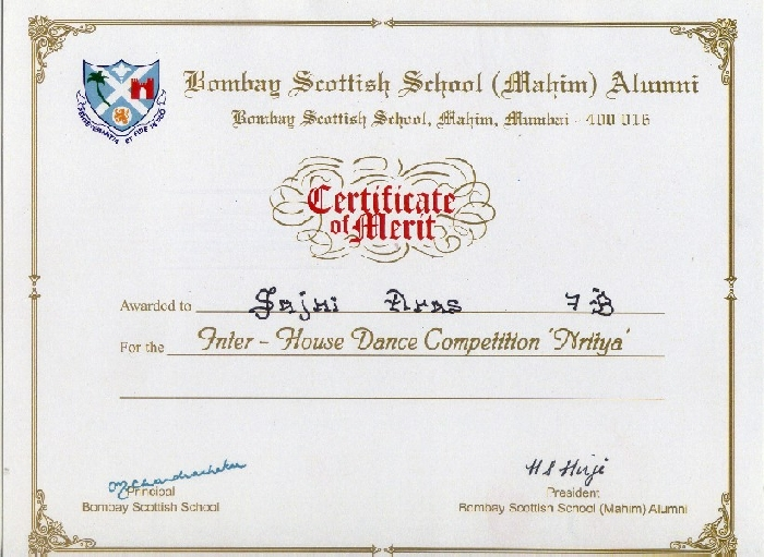 Sports, Money and Lifestyle Sample of school merit certificate - merit certificate comments
