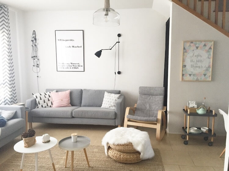"""Un café en casa de """"El paraíso de Miriam"""""""