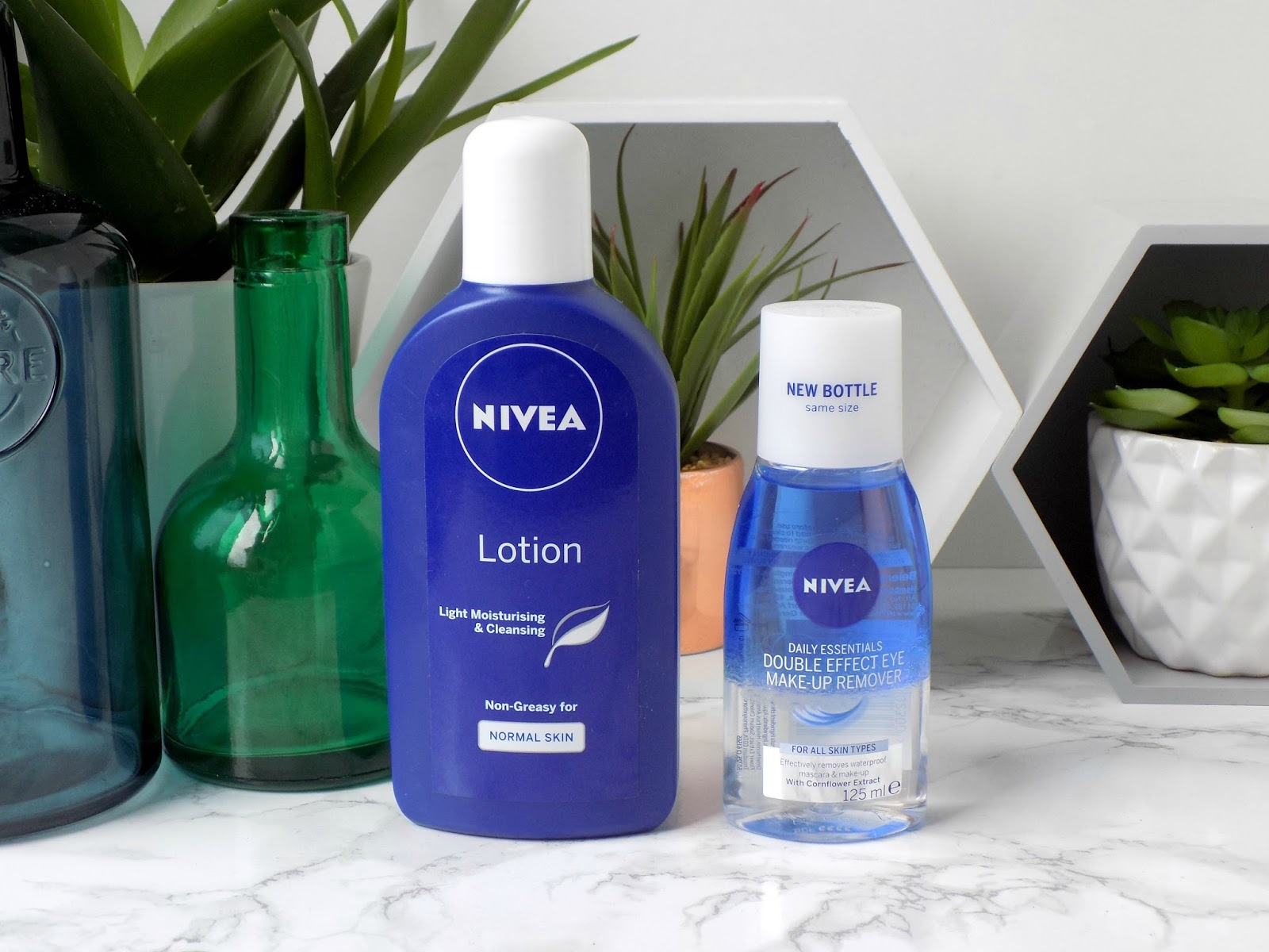 nivea cleansers review