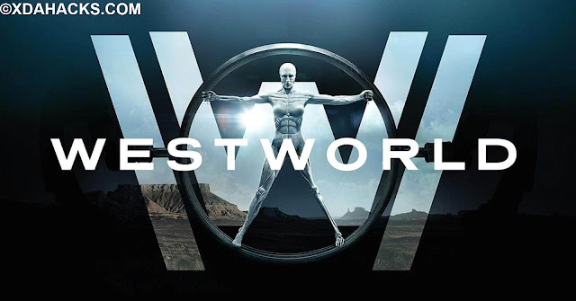 Westworld All Seasons Download