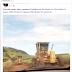 RBI - Máquinas do município, mesmo no recesso, estão trabalhando na readequação das estradas