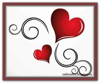 """Valentine"" Tilton Crafts"