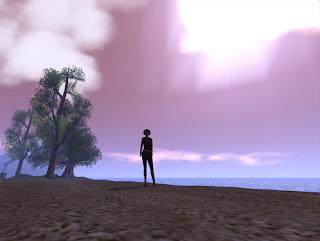 Inworldz shoreline