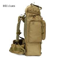 Рюкзак D5Column 100L