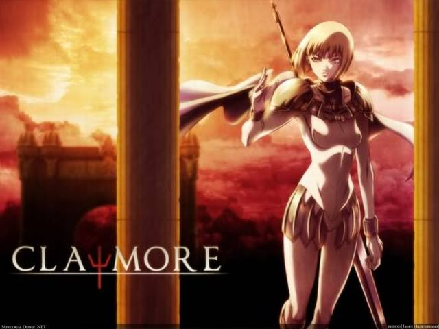 Claymore BD Subtitle Indonesia