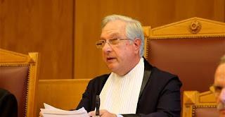 Πρόεδρος ΣτΕ: Οι δικαστές δεν δέχονται οδηγίες