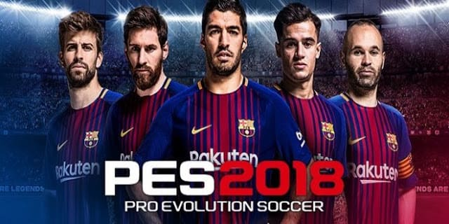 download 0xc00007b pes 2018