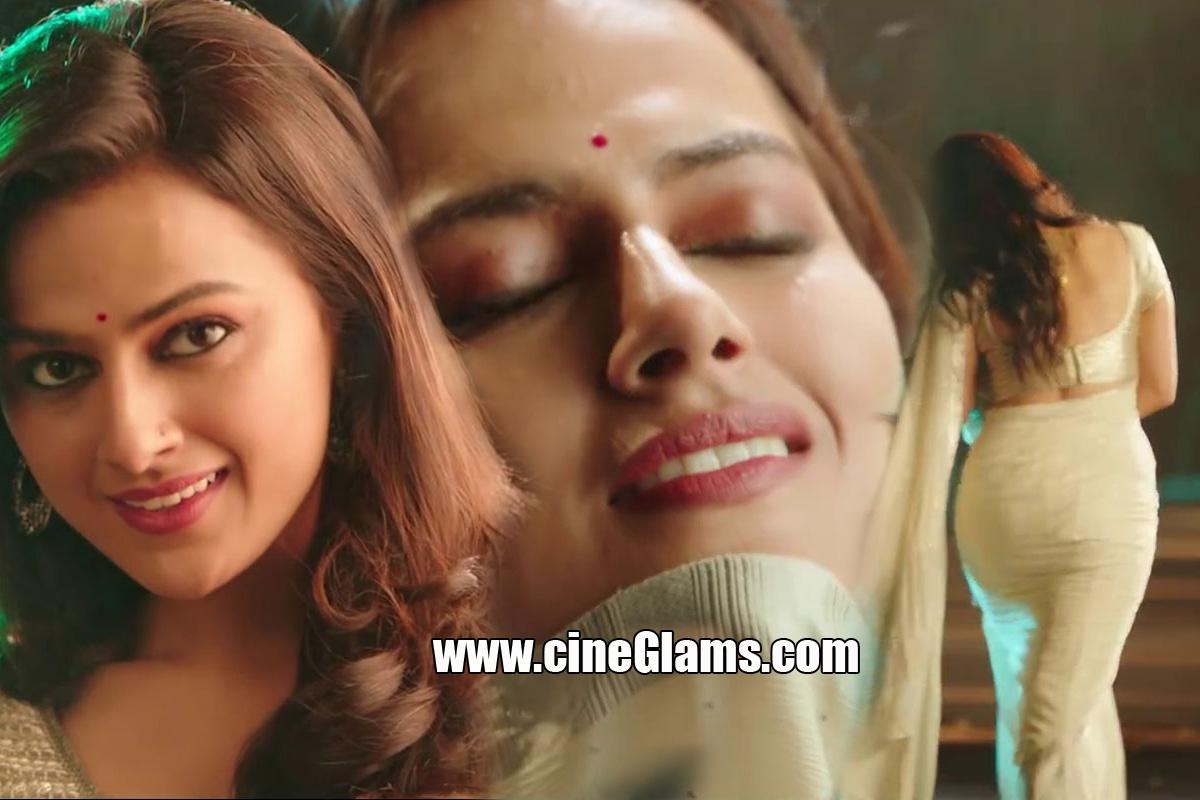 Actress Shraddha srinath At Jodi Romance Photoshoot