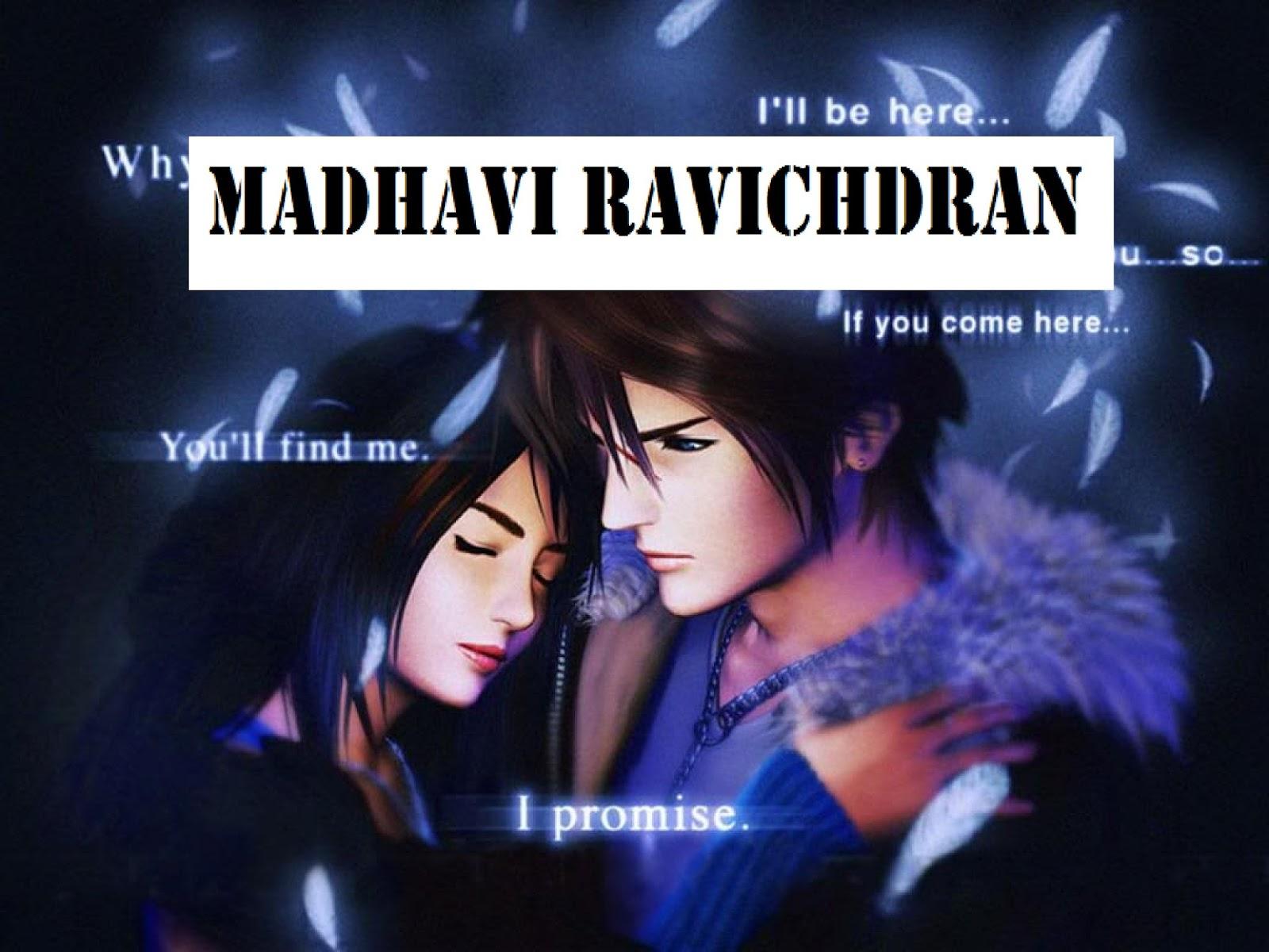 tamil madhura novels