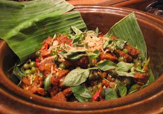 Resep Masakan Sunda  Selera2 Nusantara