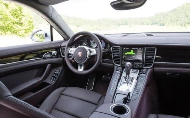2014 Porsche Panamera S E-Hybrid Specs,Mpg