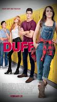 The DUFF (2015) online y gratis