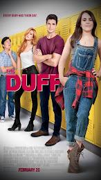 The DUFF (2015) [Latino]