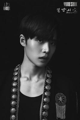 Yongseok BLACK6IX
