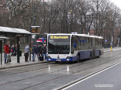 Mercedes-Benz Conecto G, Mobilis