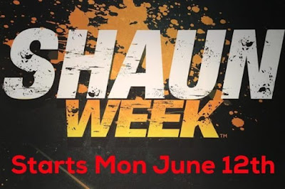 Shaun Week, Shaun T, Shaun T workout, Beachbody on Demand, new workout, 7 day workout, lgbt, lesbian, lgbtqShaun Week, Shaun T, Shaun T workout, Beachbody on Demand, new workout, 7 day workout, lgbt, lesbian, lgbtq
