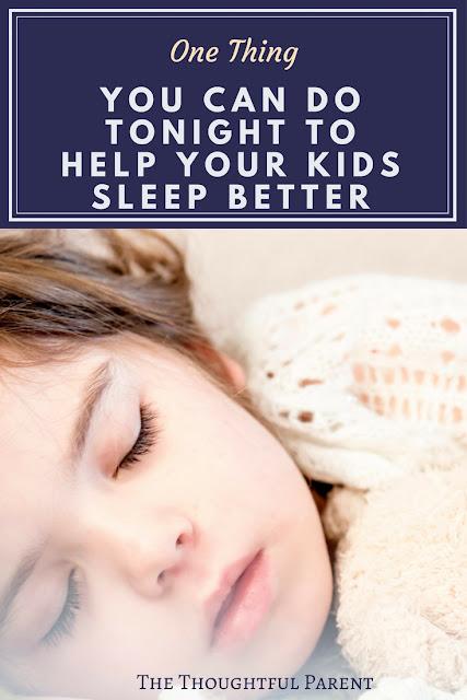bedtime routine toddler