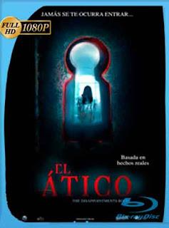 El ático 2015 HD [1080p] Latino [GoogleDrive] DizonHD