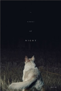Download Film It Comes at Night (2017) Full Movie