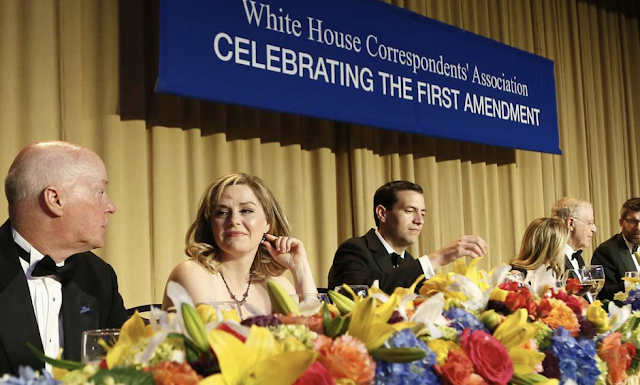 SAD: White House Correspondents' Dinner Replaces Comedy With 'Dark Sermons'
