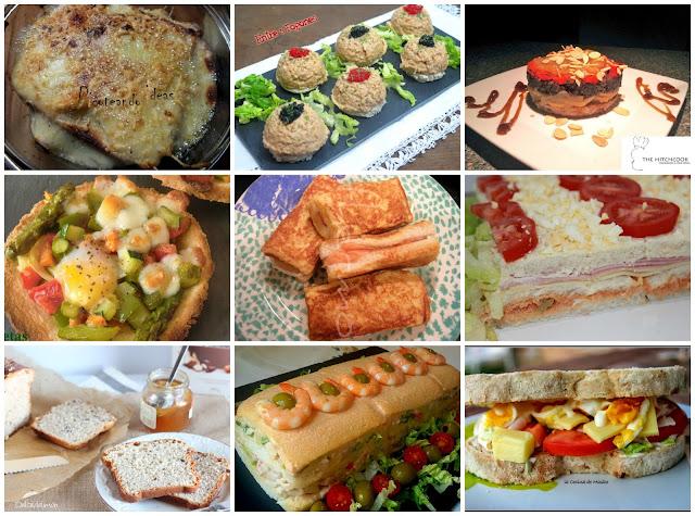 recetas-pan-molde-collage