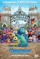 MONSTRUOS UNIVERSITY(Dan Scanlon-2013)