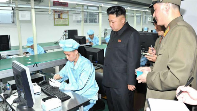 Informe: Corea del Norte usa bitcoin para esquivar las sanciones