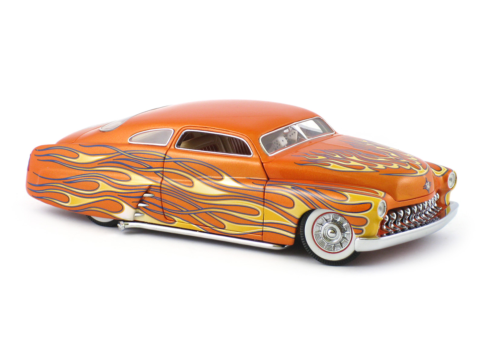 1949 Mercury Custom 2003 Convention Set Le Hot Wheels Legend