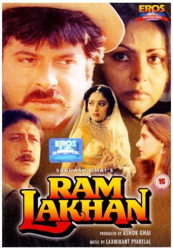 Ram Lakhan 1989 Hindi Full 300mb Movie Download
